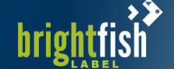 Brightfish Label