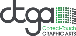 Correct-Touch Graphic Arts