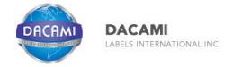 Dacami Labels International